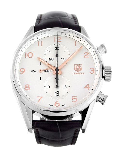 TAG HEUER CARRERA CAR2012.FC6236